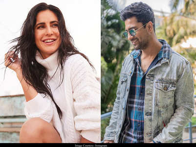 Vicky-Katrina's relationship going strong?