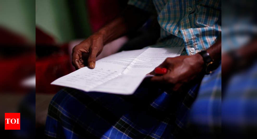 Assam News 40 Lakh Assamese Speaking Muslims May Get Ethnic Tribe Tag Guwahati News Times Of India