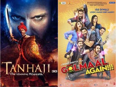How 'Tanhaji' emerged as the biggest BO hit