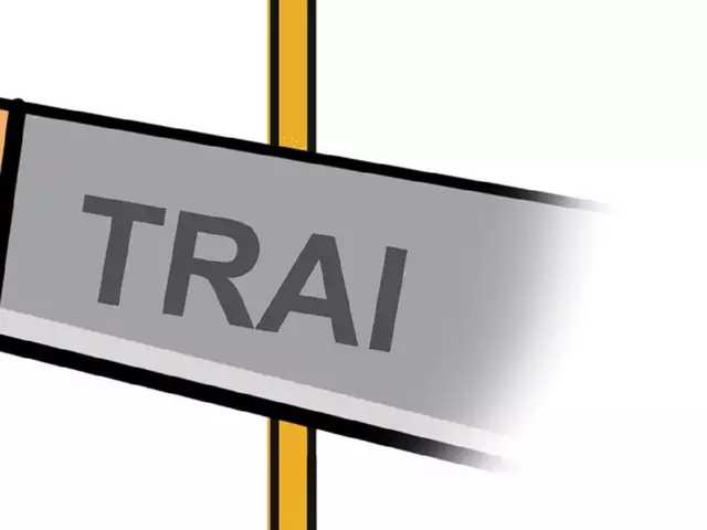 Trai defends spectrum pricing; says up to companies to decide if they want to buy