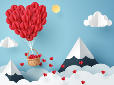 Happy Valentines Day 2020: Wishes, Messages and Quotes