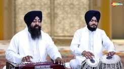 Punjabi Devotional And Spiritual Song 'Daya Karo Baso Man Aaye' Sung By Bhai Ranjit Singh Khalsa