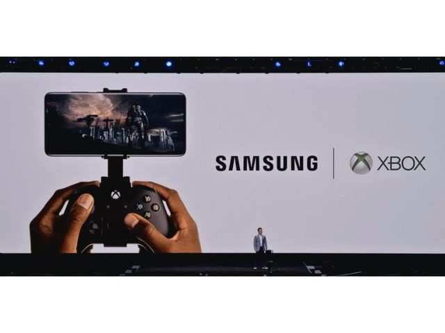 Samsung, XBox partnership may convert your Galaxy S20 devices into portable consoles