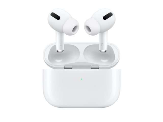 Apple may be working on cheaper version of AirPods Pro
