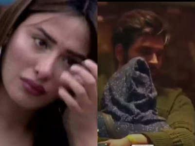 BB13: Mahira says 'Mera sapna toot gaya'