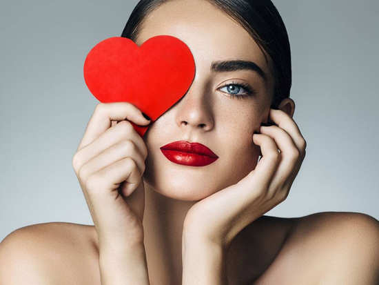 Simple makeup tips to enhance your features for your Valentine's Day date