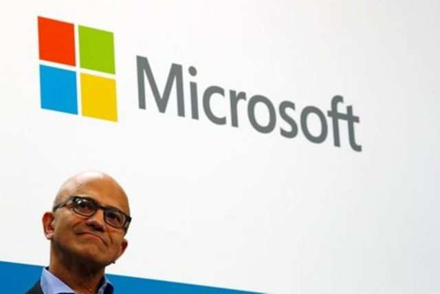 Microsoft CEO Satya Nadella to visit India later this month: Sources