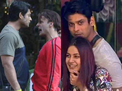 A look at Sidharth Shukla's journey on BB 13