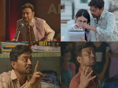 5 moments from 'Angrezi Medium' trailer