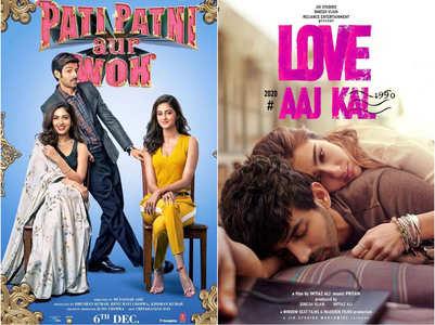 Kartik-Sara's Love Aaj Kal BO estimate