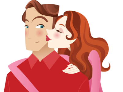 5 zodiac signs who are considered good kissers