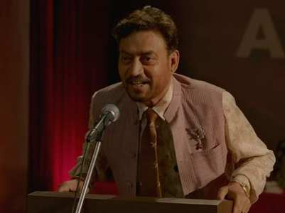 Fans say Irrfan is the jaan of Bollywood