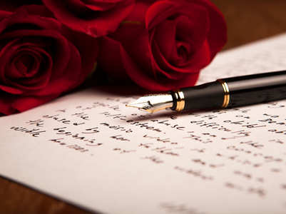 10 Romantic Valentine's Day Poems for Him and Her