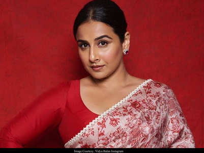 Vidya comes out in support of Kabir Singh