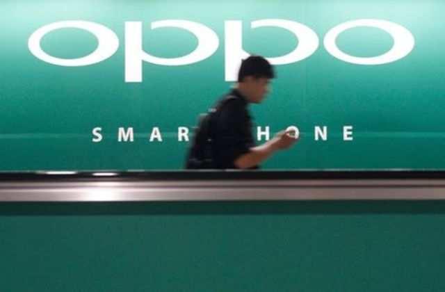 Oppo elevates Elvis Zhou as Oppo India president