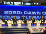 PM Modi attends Times Now Summit 2020