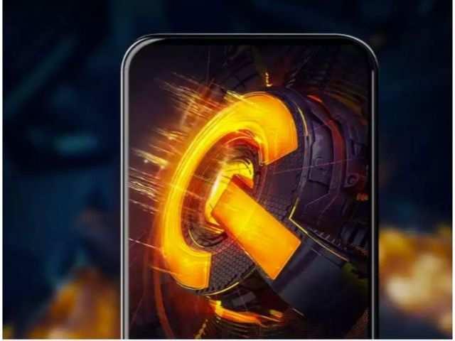 iQoo phone teaser appears on Flipkart