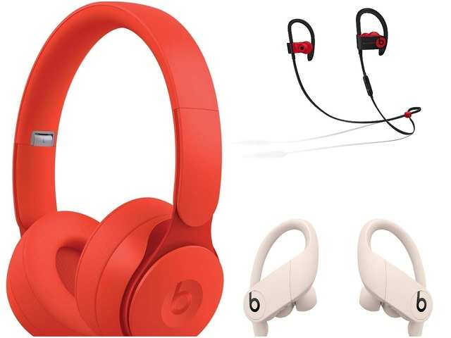 Amazon is offering up to 55% discount on Beats headphones