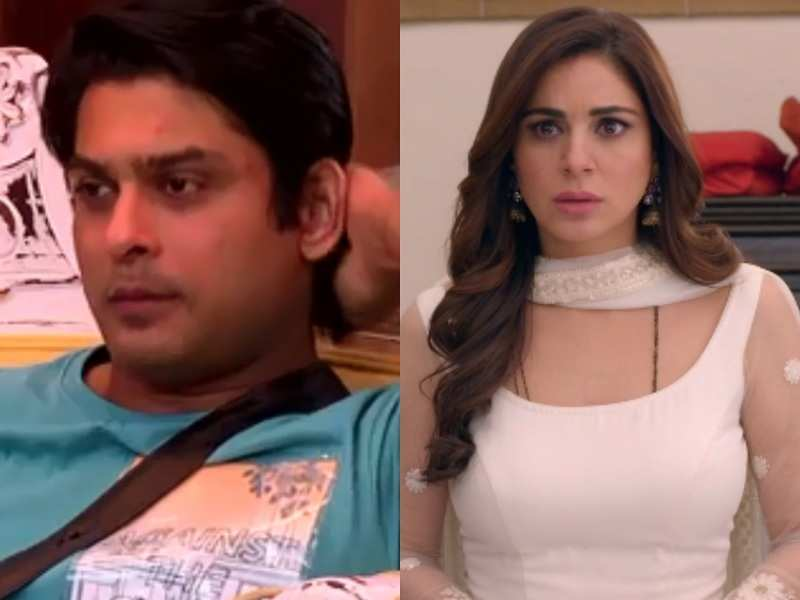 Bigg Boss 13 climbs to the fourth position on the TRP chart; Kundali Bhagya continues to rule