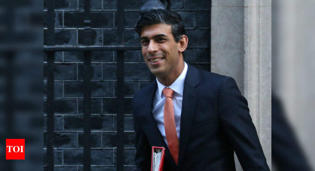 Rishi Sunak Family Education A Brief Profile Of Britain S New Finance Minister International Business News Times Of India