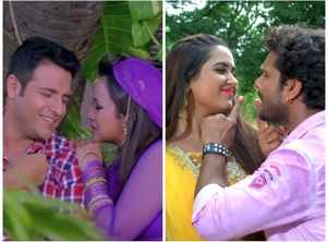 Valentine's Day 2020: 'Chumma De Da' and other Bhojpuri love songs that will light up your day