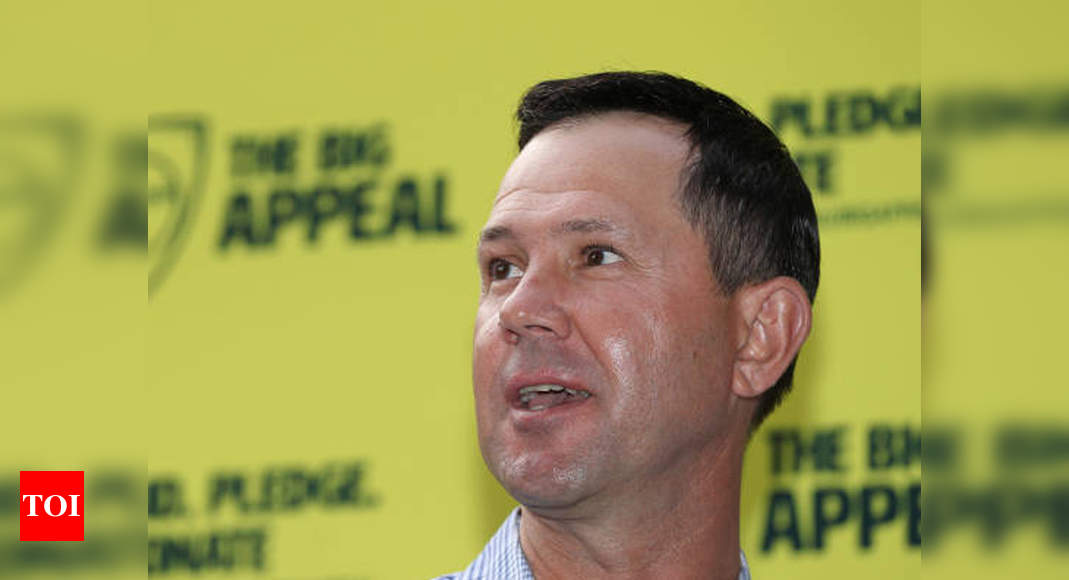 Lack of leadership led to ball-tampering scandal, says Ponting