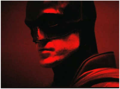 First look of Robert Pattinson as Batman