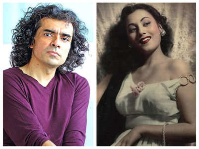 Imtiaz is no longer making Madhubala biopic?