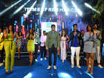 Everyuth Times Fresh Face Season 12 Finale: Performances