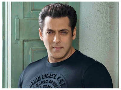 Salman to use 'commitment' dialogue in Radhe?