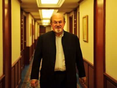 Books by Salman Rushdie you absolutely must read