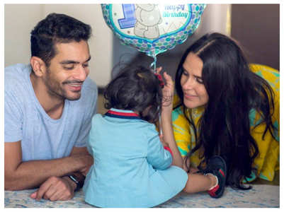 Exclusive! Angad Bedi on paparazzi culture