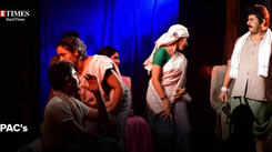 'Mudiyanaya Puthran' play back on stage