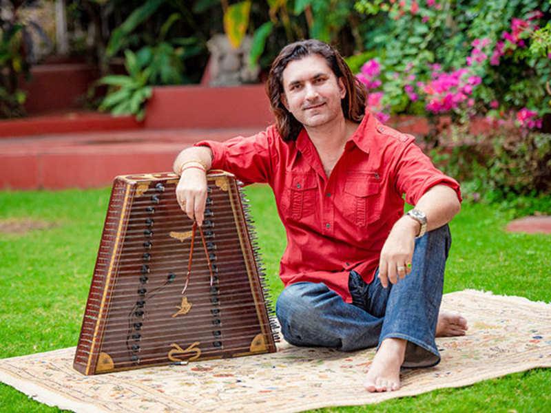 Rahul Sharma to lead a 47-piece orchestra