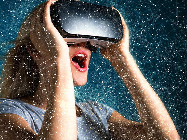 Chinese property firms bank on virtual reality as virus fears hit market
