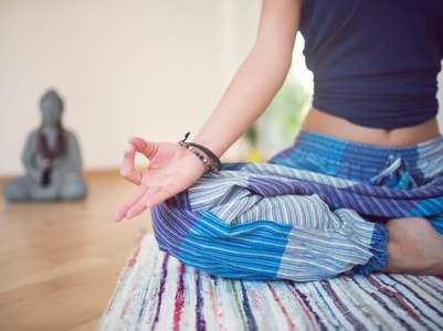 Meditating and exercise: When is the best time?