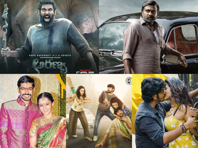 Everything that happened in Tollywood this week