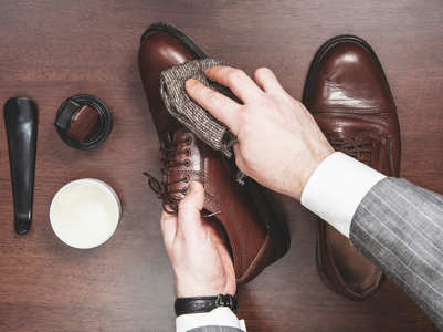 From leather to suede: Shoe hacks to make them look all new