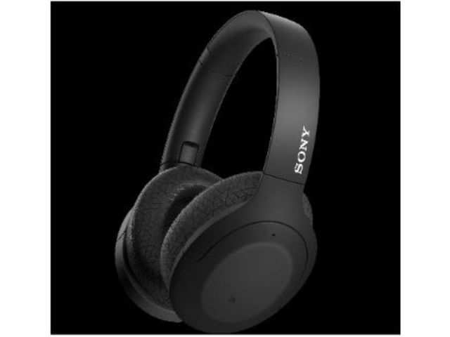 Sony WH-H910N headphones with adaptive sound control launched at Rs 21,990