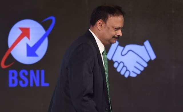 BSNL launches Bharat AirFibre broadband service
