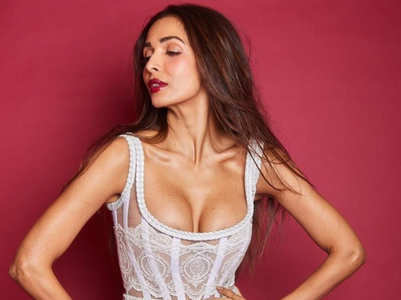 5 beauty rules Malaika Arora swears by
