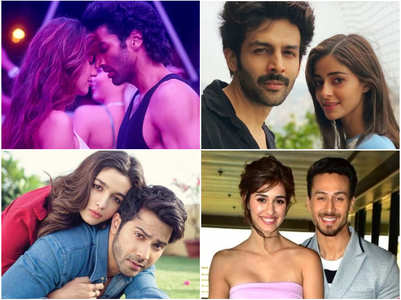 These stars' chemistry rocked the celluloid