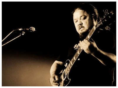Parikrama's lead guitarist Sonam Sherpa dies of cardiac arrest