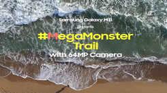 MegaMonster Trailer
