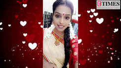 Valentines Day Special  Wishes and messages from Tamil TV celebrities