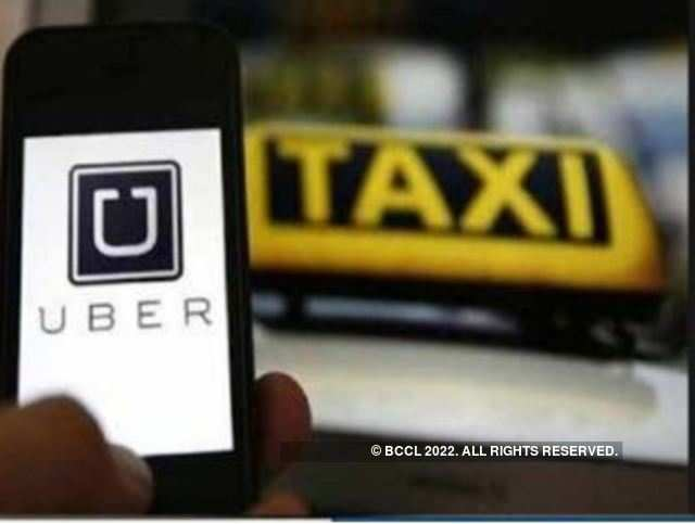 Uber partners with CASHurDrive for more earning opportunities to drivers