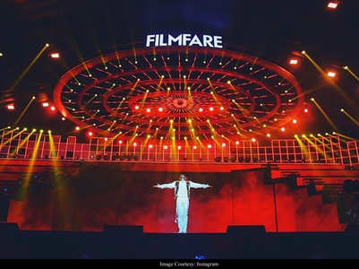 65th Amazon Filmfare Awards: Live updates