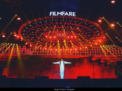 65th Amazon Filmfare Awards: Live updates