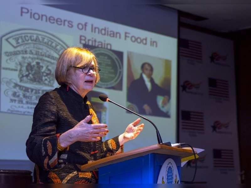 Tasting India Symposium explores Indian food in global arena
