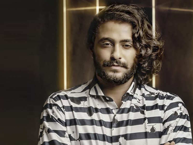 Antony Varghese to play a 'mass' role in Dev Fakir